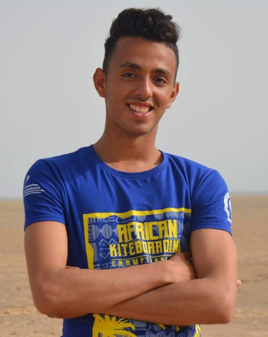 Ilyas Sahiri