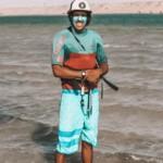 Moniteur de kitesurf Dakhla