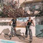 VTT avec Dakhla Rides Adventures